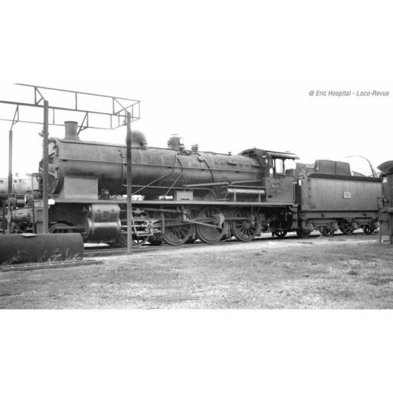 (RESERVATION) HJ 2407S LOCO VAPEUR 140 C 362 DCC SOUND