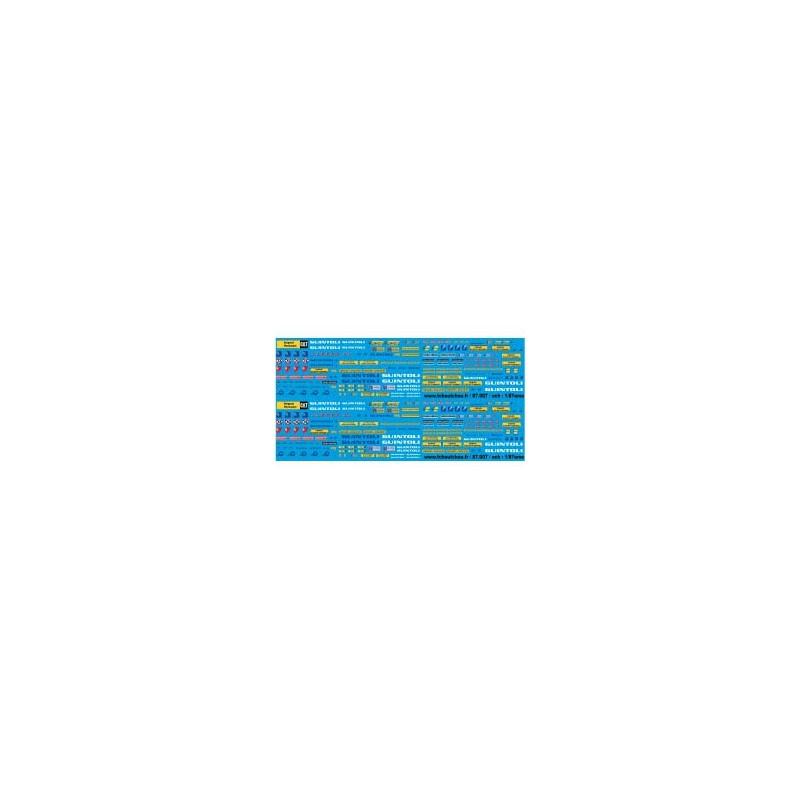 TCHOUTCHOU.FR  RÉF: 87.007 ENTREPRIESE TRAVAUX PUBLIC  1/87